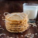 Печенье с клюквой: рецепт приготовления с фото, секреты выпечки