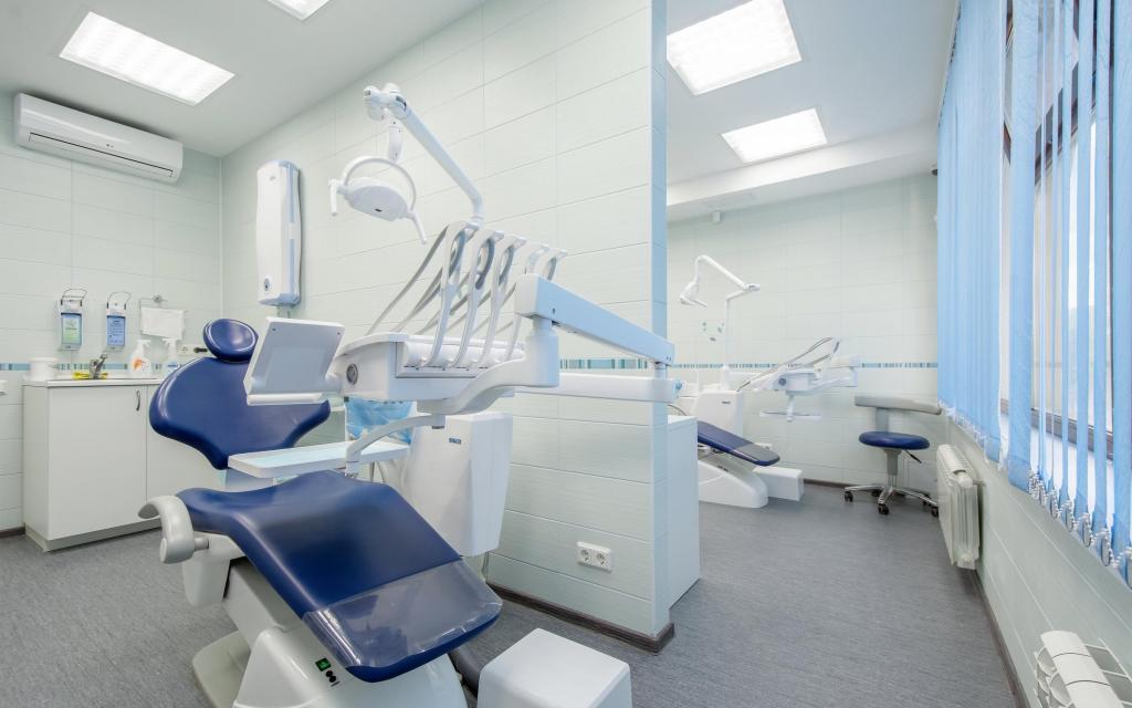 Стоматология Мой зубной