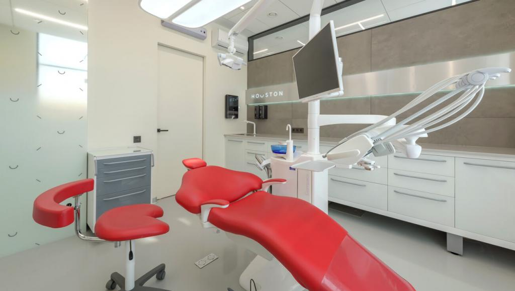 Стоматология Houston