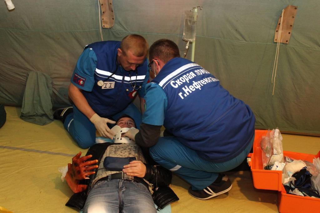 должностная инструкция фельдшера скорой медицинской помощи