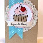 Объемная открытка с днем рождения своими руками: порядок работы, шаблоны и необходимые материалы