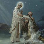 Святые покровители торговли: иконы и молитвы