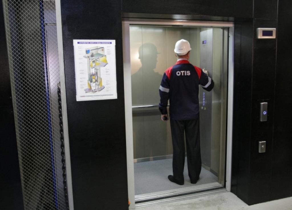 Должностная инструкция лифтёра грузового лифта.
