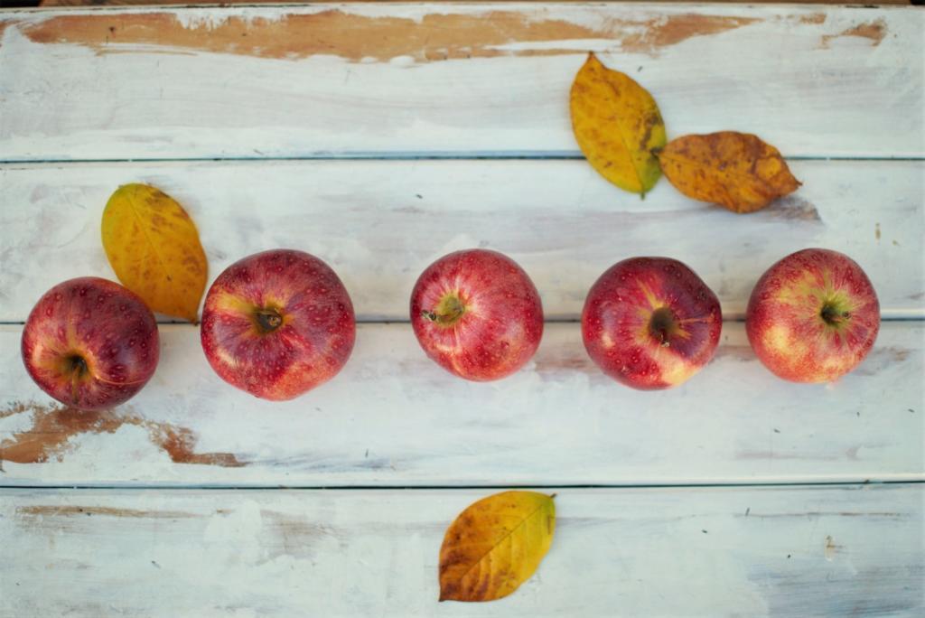 разрешенные фрукты при экземе