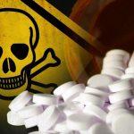 Отравление химическими веществами: виды, симптомы, оказание первой помощи и необходимое лечение