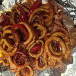 Кальмар в соевом соусе: пошаговый рецепт приготовления с фото