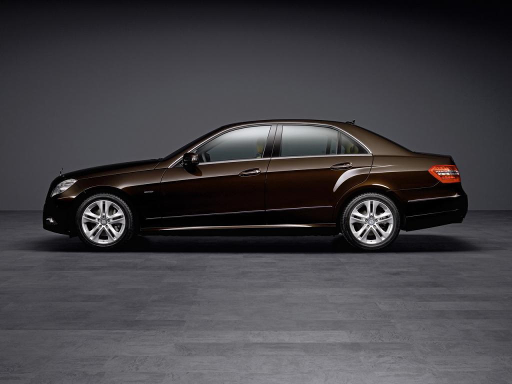 W212 Mercedes Benz