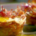 Картофельные корзиночки: интересные рецепты, способ приготовления