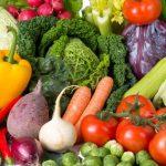 Сырые овощи: полезные свойства, хранение, обработка