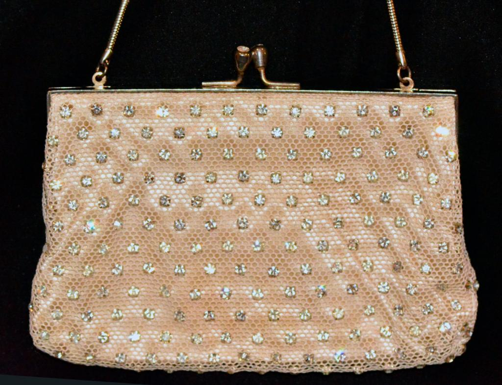 Прямоугольная сумочка