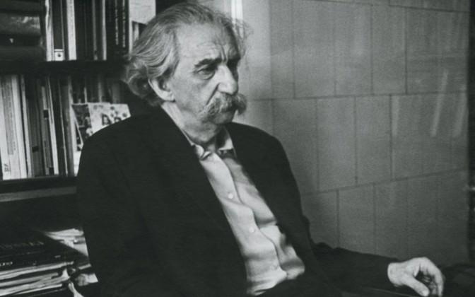 филолог Юрий Лотман