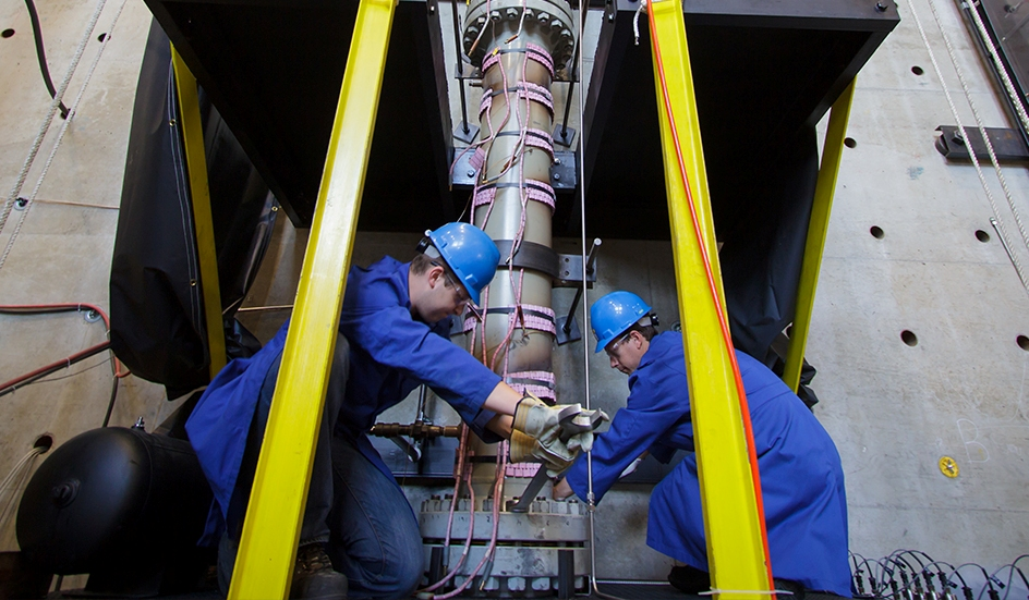 Применение газлифтной технологии добычи нефти