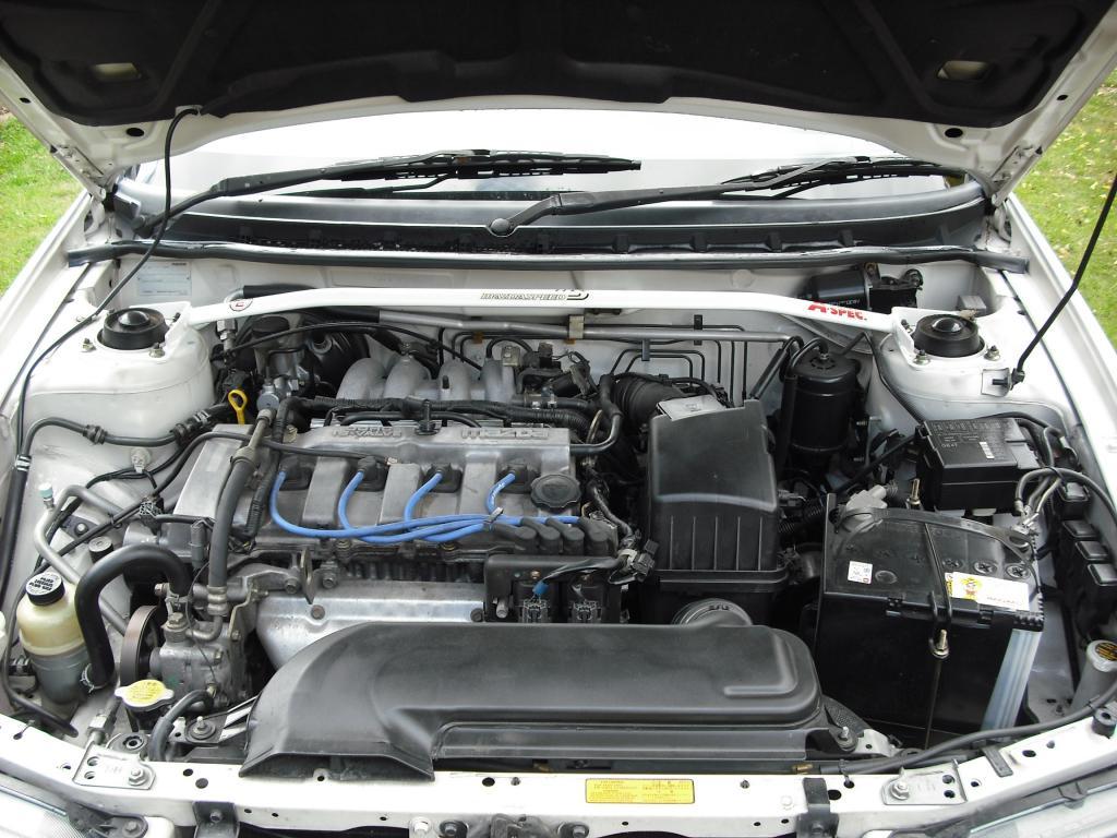 Mazda FS