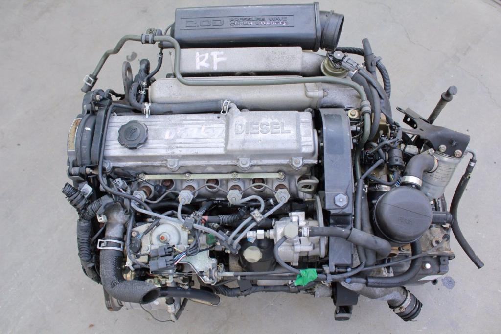 RF-CX