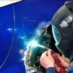 Сварка кузова автомобиля: виды, описание, технология