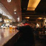 Ресторан Бродяга (Водный стадион): описание, меню, отзывы