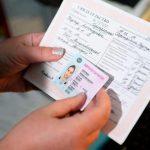 Восстановление водительского удостоверения при утере: порядок процедуры и сроки