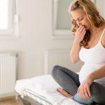 Токсикоз на поздних сроках: симптомы, причины, лечение и последствия