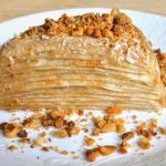 Пирог Наполеон классический - особенности приготовления, рецепты и отзывы