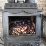 Угольная печь для дома: устройство, особенности конструкции, преимущества