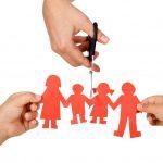 Ребенок без отца: проблемы воспитания, особенности и рекомендации