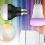 Как выбрать лампочки: советы и рекомендации