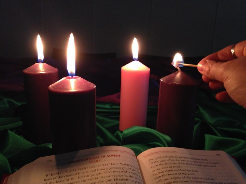 Пост и молитва