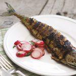 Жареная рыба в мультиварке: способ приготовления