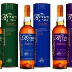 Виски Арран: описание, состав, история, послевкусие и отзывы