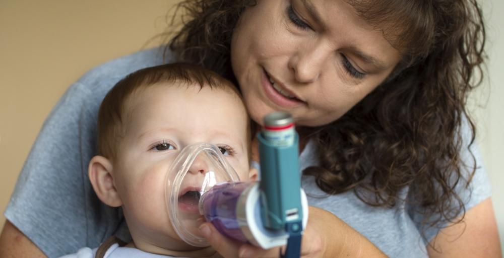 что такое пневмония детей