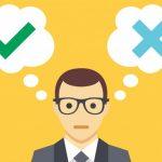Алгоритм принятия решений: методы, разработка задач и реализация планов
