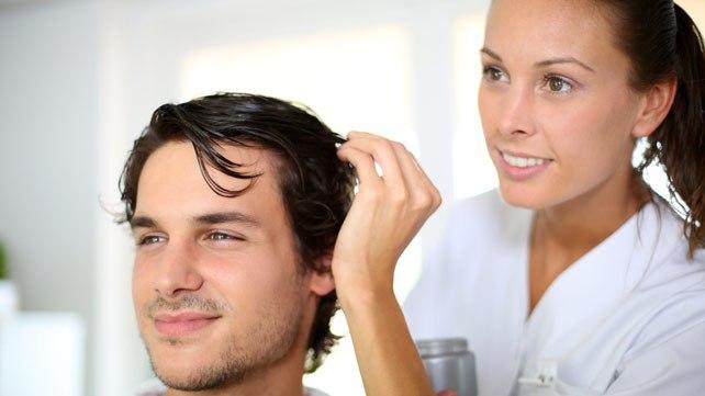 Маска волос глицерина касторового масла