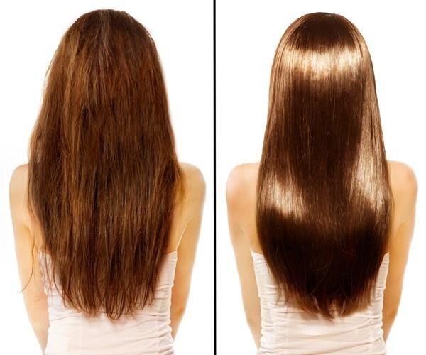 Маска для волос касторовое масло и яйцо