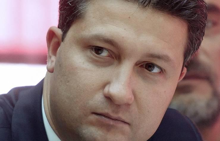 Тимур Иванов, второй муж Светланы