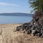 Озеро Баунт, Бурятия: местоположение, фото, описание
