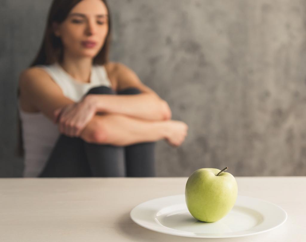 методы терапии анорексии