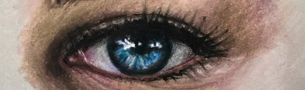 изображение глаза