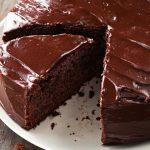 Торт Негритенок: рецепты и пошаговое приготовление