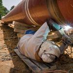 Соединение трубопровода: способы, детали, требования, контроль, ГОСТ