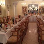 Ресторан Виктория в Сергиевом Посаде: описание заведения