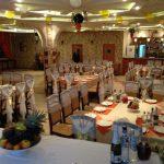 Ресторан Бакинский дворик (Набережные Челны): описание, адрес, отзывы
