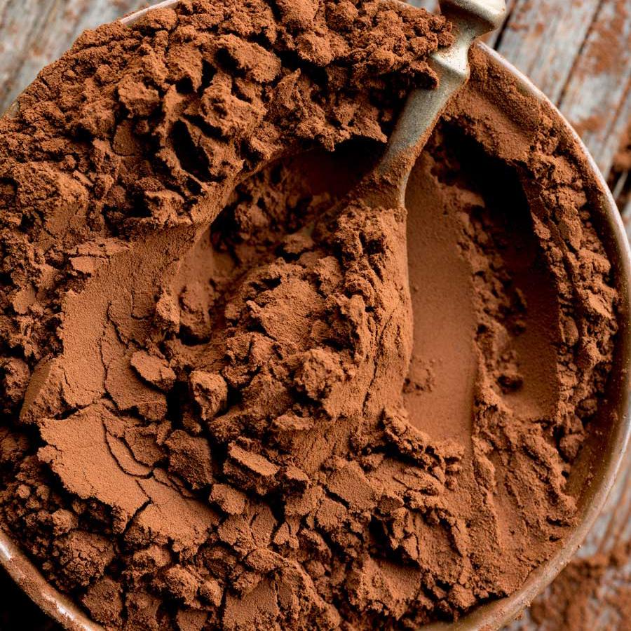 рецепт шоколадного коржа
