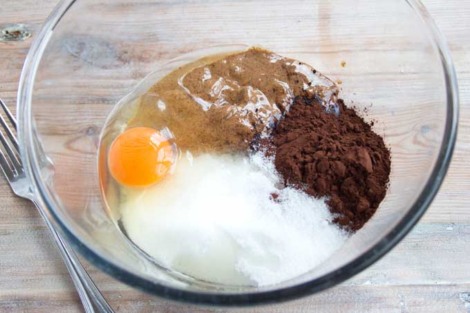 шоколадные коржи для торта рецепт с фото