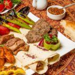 Популярные рецепты азербайджанских салатов