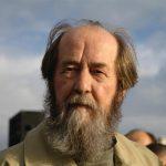 Краткая биография Александра Солженицына, где похоронен писатель