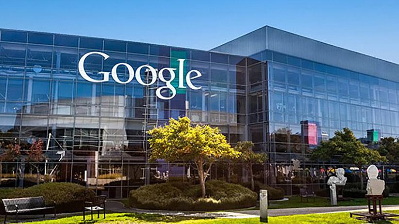 Компания гугл