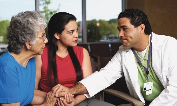 важные обязанности семейного врача