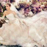 Лучшие дизайнеры свадебных платьев