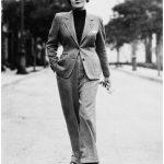 Стиль гарсон в одежде: описание, история возникновения, фото