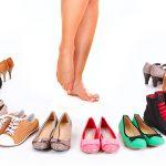 Правильная обувь. Как выбрать удобную и качественную обувь